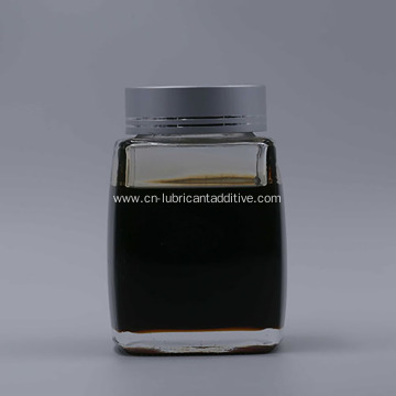 Lube Detergent Additive Calcium Alkyl Salicylate